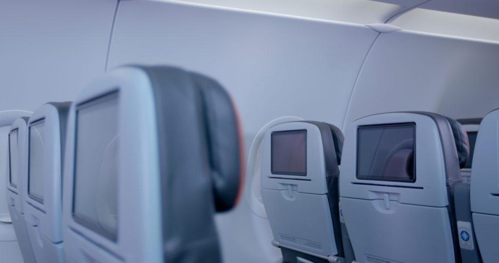 Interior rendering. Image: JetBlue Airways