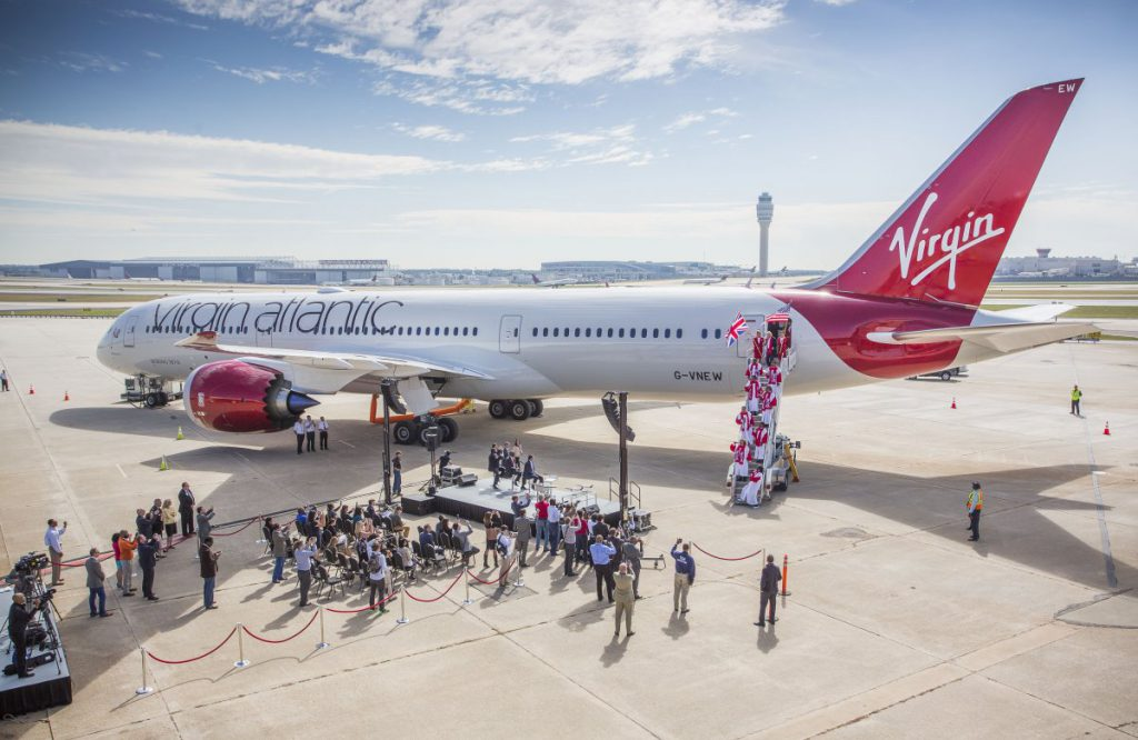 as-part-of-increased-cooperation-with-with-delta-virgin-atlantic-will-assume-one-of-deltas-daily-flights-from-atlanta-to-london-this-fall-the-airline-expects-to-expand-service-in-atlanta-with-addi