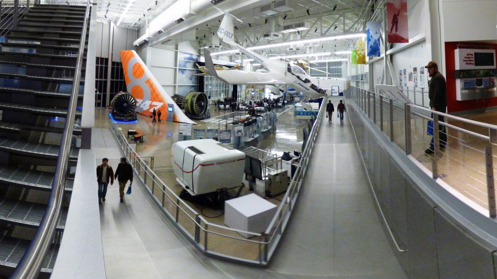 Future of Flight Museum