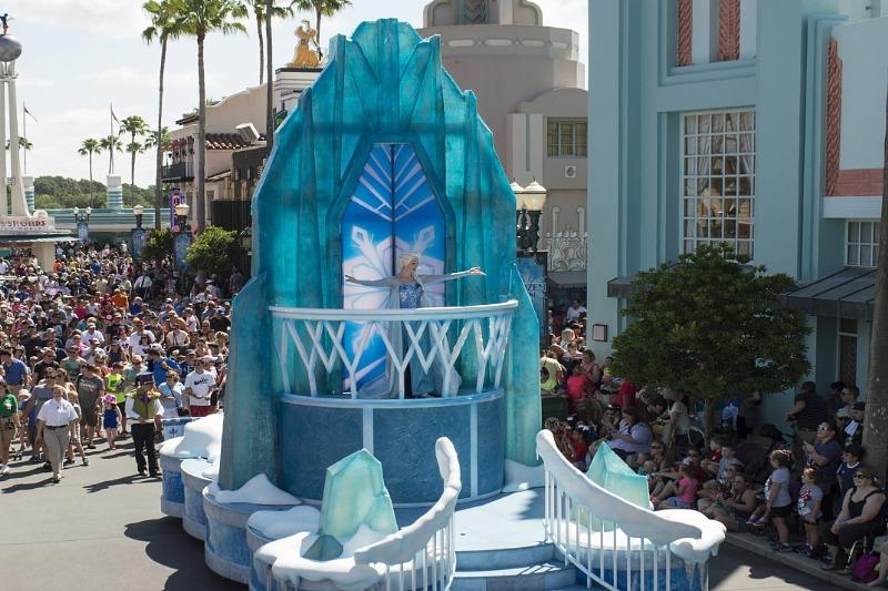 Coolest Summer Ever At Walt Disney World Resort Brings Cool Thrills