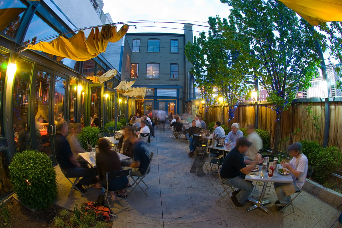 Experience A Diffe Side Of Downtown Salt Lake City With The 12th Annual Dine O Round Featuring Top 50 Restaurants