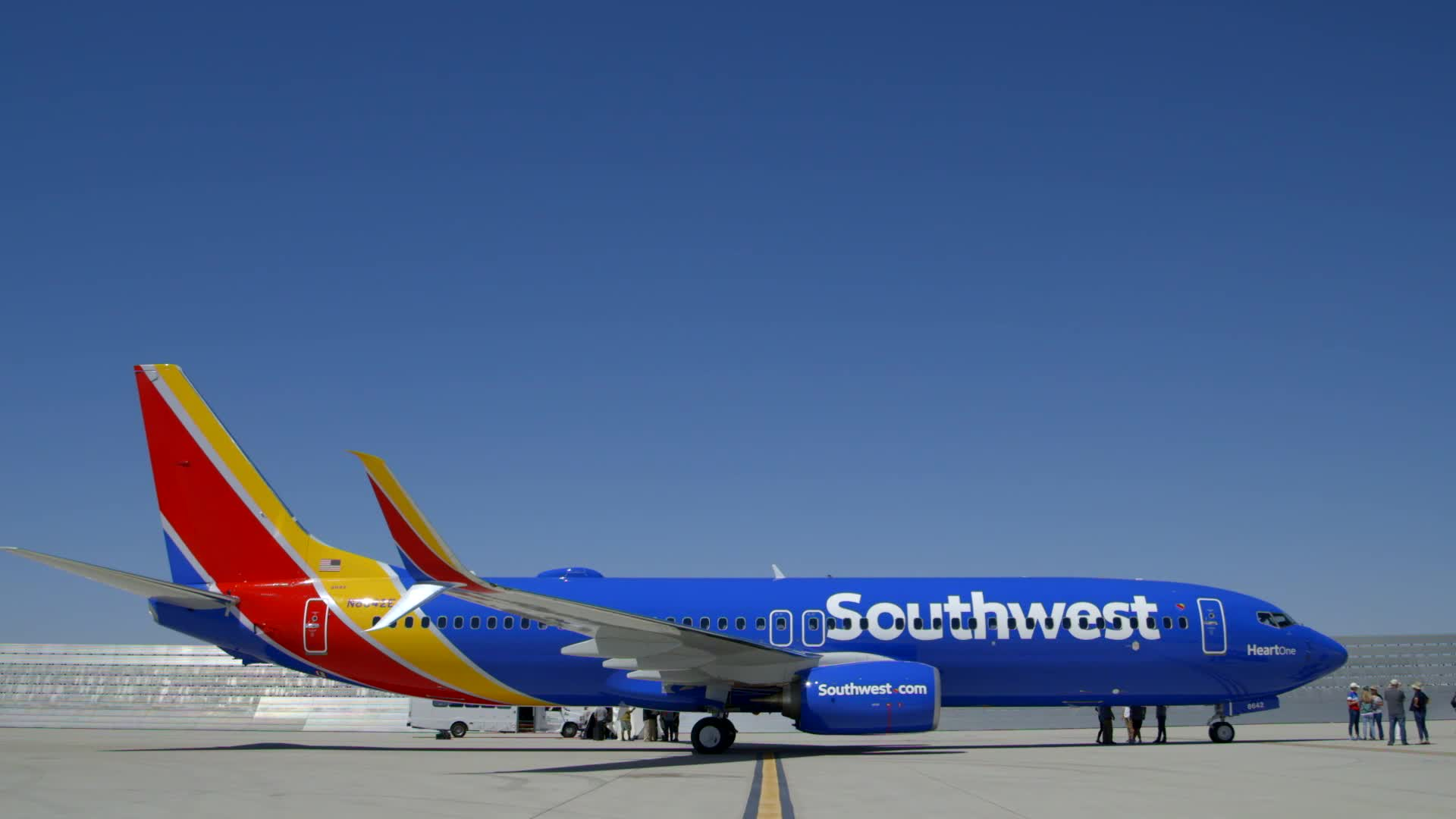 After over a year of rumors, Southwest is now revealing more details on its upcoming flights to Hawaii. The airline announced on Thursday plans to offer service from four California airports.